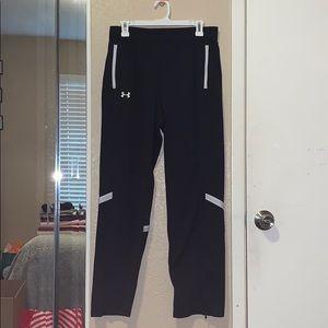 Under Armour Custom Track Pants